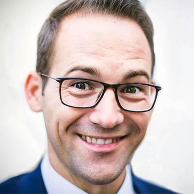 DR. THOMAS LAUTENSCHLÄGER